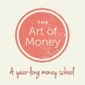 Art of Money-stamp-logo-w-grass-284w